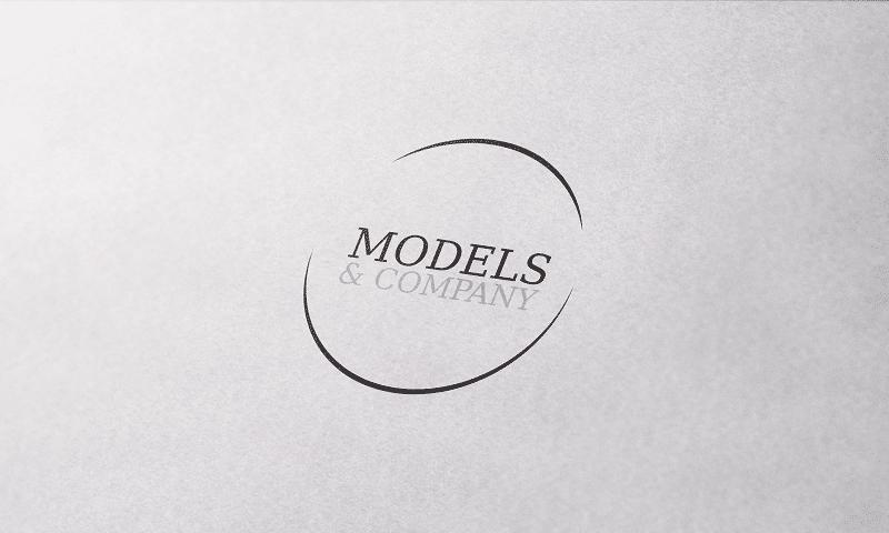 Models a company